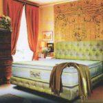Palatial luxury